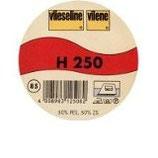 Vlieseline H250 - weiß