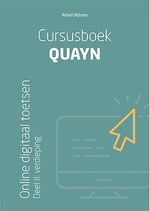 Cursusboek Quayn - deel II (online leesversie)