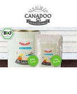 Canadoo Adult BIO Lachs mit Apfel & Nachtkerzenöl