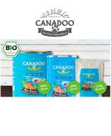 Canadoo Adult BIO Rind mit Karotte & Amaranth