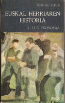 EUSKAL HERRIAREN HISTORIA (1 eta 2)