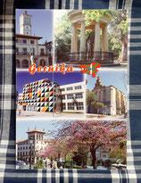 Tarjeta Postal GERNIKA (2) Posta-Txartela