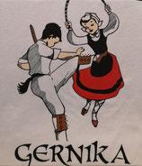 Camiseta DANTZA GERNIKA Kamiseta
