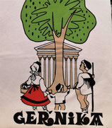 Camiseta GERNIKAKO ARBOLA Kamiseta