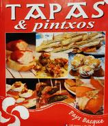 TAPAS & PINTXOS (Français)
