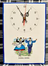 Reloj DANTZA Erlojua