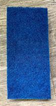 Reinigungspad blau für Polypadhalter