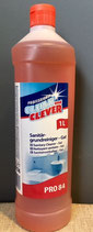 PRO 84 Sanitärgrundreiniger - Gel