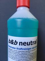 b&b neutral