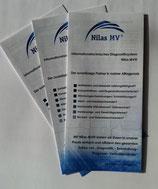 """Flyer """"Patienteninformation"""""""