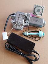 E-satz - 300er- Vliesfilter