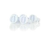 Glue Rings - Kleberringe 5 Stück