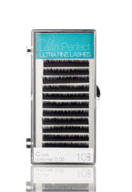 Mink Lashes Russian D 0,05mm - Volumen Wimpern D 0,05mm
