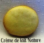 Crème de Lait