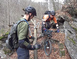 Privater Bike Kurs 3-4 Personen