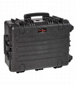 Explorer Cases 5326 Koffer Zwart Foam 627x475x292