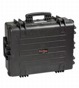 Explorer Cases 5822 Koffer Zwart Foam 650x510x245