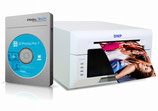 IdPhotos Pro met DS620 Printer