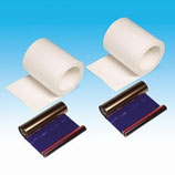 DNP Papier DSRX1HS-6X8 2 Rol à 350 St. 15x20 voor DS-RX1HS