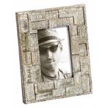 Fotolijst Liam Portret 10 x 15 cm. Kleur Wit