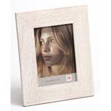 Fotolijst Portret Limmerick 13 x 18 cm. Kleur Wit