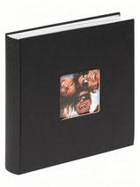 Fotoalbum Fun 30,0 x 5,0 x 30,0 cm. Zwart