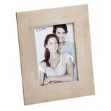 Fotolijst Portret Limmerick 13 x 18 cm. Kleur Licht Bruin