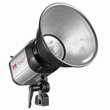 Falcon Eyes Studioflitser TB-400D Metaal Nieuw !!!!