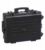 Explorer Cases 5823 Koffer Zwart Foam 670x510x262