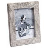 Fotolijst Concreet Portret 13 x 18 cm. Kleur Grijs