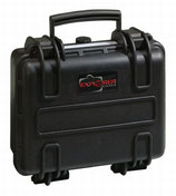 Explorer Cases 2712 Koffer Zwart Foam 305x270x144
