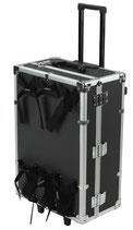 Aluminium Koffer op Wielen 62x48x24 cm