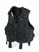 Lowepro S&F Technical Vest L/XL Black