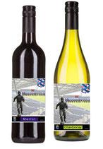 SC Heerenveen wijn exclusief ontwerp
