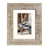 Fotolijst Concreet luxe 15 x 20 cm. Kleur Grijs