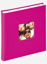 Fotoalbum Fun 30,0 x 5,0 x 30,0 cm. Roze