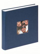 Fotoalbum Fun 30,0 x 5,0 x 30,0 cm. Blauw
