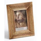 Fotolijst Portret Limmerick 10 x 15 cm. Kleur Bruin
