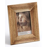 Fotolijst Portret Limmerick 13 x 18 cm. Kleur Bruin