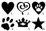 2. Symbole