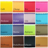 Farben für S Halsbänder