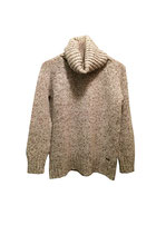 Knit Pullover W. Confier
