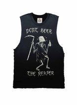 Reaper tanktop