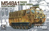 M 548 A1 Tracked Cargo Carrier