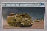 M4 Command + Control Vehicle