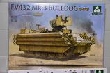 FV 432 MK. 3 Bulldog