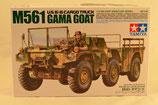 M 561 Gama Goat