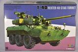 T 40 Nexter 40 CTAS Turret