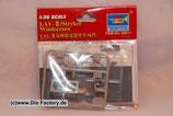 LAV III / Stryker Windscreen
