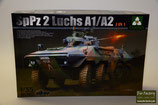 SPz Luchs A1/A2
